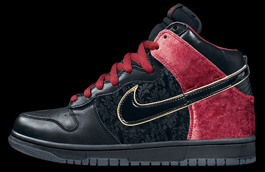 "official photos 93b56 16c59 One Response to ""Nike ""Bloody Sunday"" Dunk Hi SB"""